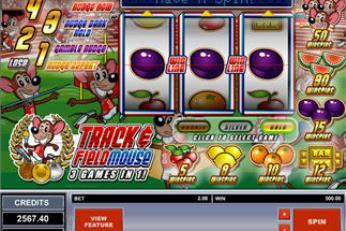 Silversands online gambling